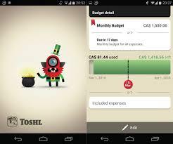 Financials ios apps