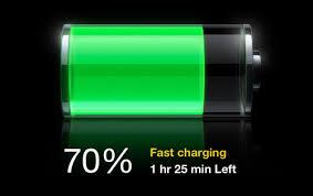 BatteryDoctorPro application