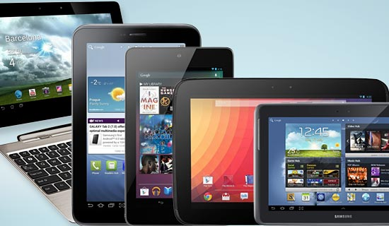 Top Tablets