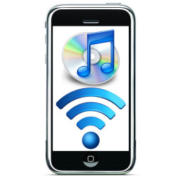 Sync iPhone with iTunes multiple libraries