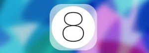 iOS 8 version