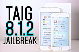 HowTo Jailbreak 8.1.2 iOS version with TaiG