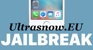 iPhone Jailbreak Ultrasnow.eu