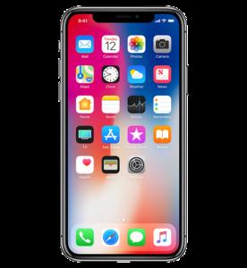iPhone - Ultrasnow.EU - iPhone X