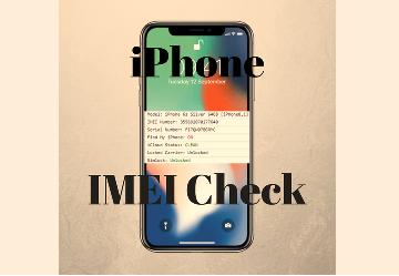 Imei check free australia dating