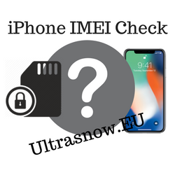 iPhone IMEI Check - SIM-Lock, Network, Blacklist & iCloud Status