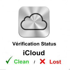 iphone imei check - icloud
