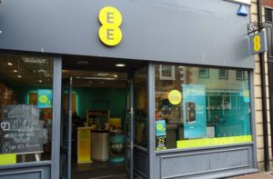 EE UK Full IMEI Check