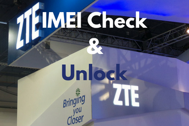 ZTE IMEI Check Service: See if your phone works & how to SIM unlock it