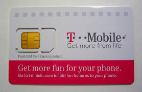 T-Mobile UK Full IMEI Check and SIM Unlock