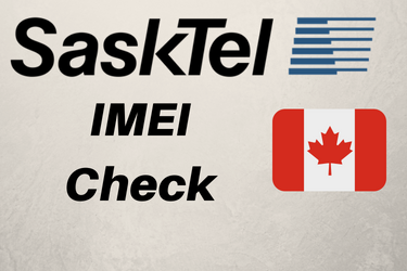 SaskTel IMEI Check Services: Free vs 3rd-party IMEI Checkers